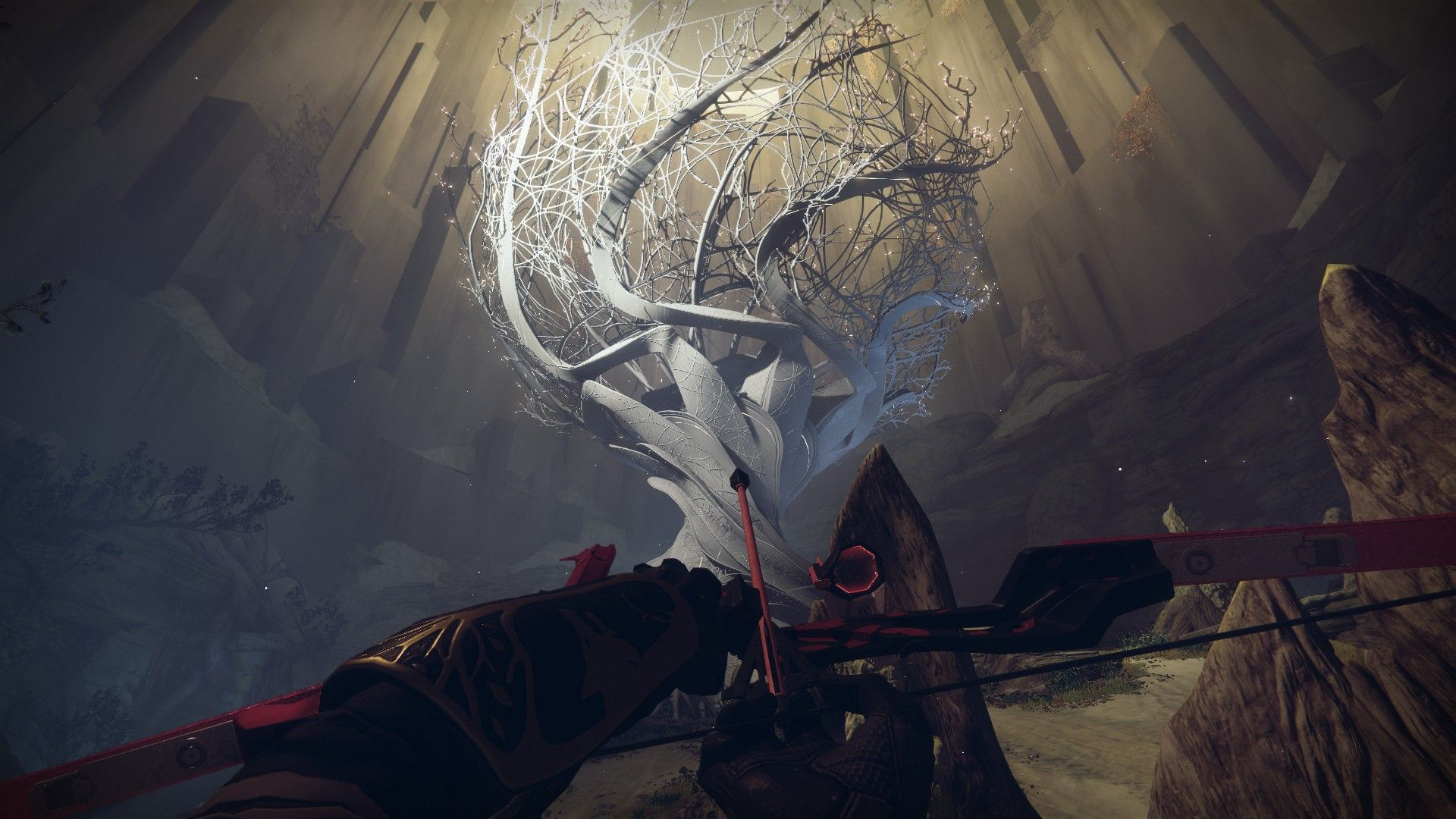 Destiny II Screenshot