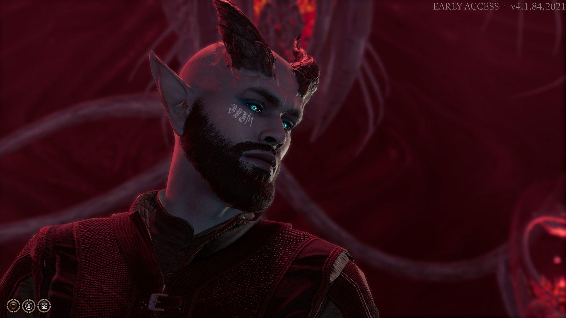 Baldur's Gate III Screenshot